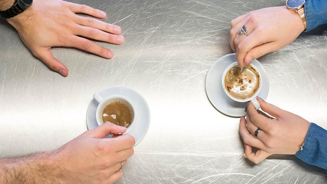 café cocina alquiler networking valladolid