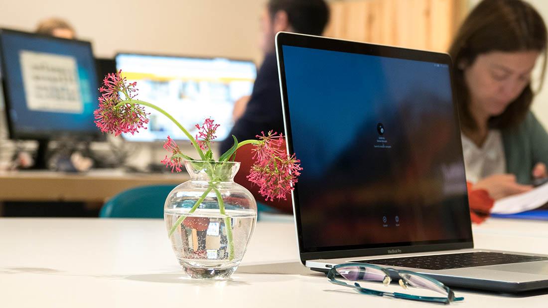m_3 detalles ordenador alquiler oficinas mejor coworking trabajo valladolid